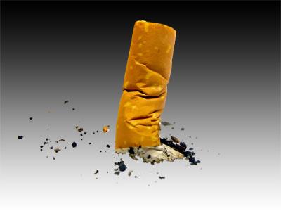 Cigarete un koncentrēšanās